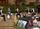 Hội nghị cấp cao ASEAN 18: Hợp tác giải quyết tranh chấp biển Đông
