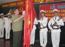 Phòng CSĐT tội phạm ma túy và đội hình sự đặc nhiệm được trao tặng huân chương Chiến công
