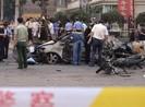 Quan tham Trung Quốc vung tiền thác loạn: Sát hại tình nhân