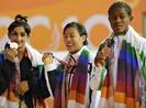 Đô vật gốc Việt đoạt HC vàng Đại hội khối Thịnh vượng