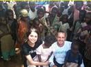 Sao teen Selena Gomez, đại sứ nhỏ tuổi nhất của UNICEF