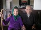 Diện kiến cặp vợ chồng cao tuổi nhất xứ Nghệ