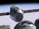 Tàu vũ trụ thương mại có thể lên ISS cuối tháng 3/2012