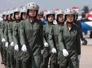 Trung Quốc chọn được 2 nữ phi hành gia