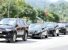 Mở tuyến du lịch tự lái xe qua biên giới Lạng Sơn-Trung Quốc