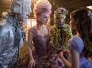 Disney tung trailer mới: Chuyến phiêu lưu kỳ ảo của Clara