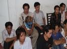 Từ quận 8 xuống Tây Ninh đòi nợ thuê bị bắt