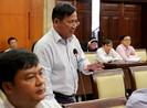 Giám đốc Trung tâm chống ngập TP.HCM bị khiển trách