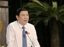 Chủ tịch UBND TP.HCM: 'Không thể ngay lập tức hết ngập'