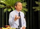Ông Lê Văn Khoa xin thôi giữ chức phó chủ tịch UBND TP.HCM