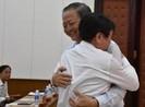 Chủ tịch UBND TP.HCM nghẹn lời khi nói về ông Lê Văn Khoa