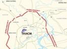 TP.HCM kiến nghị Chính phủ triển khai dự án đường Vành đai 3