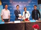 Nhịp cầu đầu tư trở thành đối tác chính của IBL tại Việt Nam