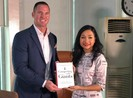 Quyển sách kinh doanh của người Việt được ForbesBooks xuất bản