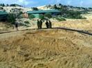 Kiểm tra việc 'đoàn kiểm tra chỉ nhìn hiện trường cát lậu'