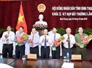 Giám đốc Sở KH&ĐT được bầu làm phó chủ tịch tỉnh Bình Thuận