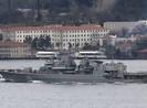 Túng tiền, hải quân Ukraina gửi tin nhắn xin dân