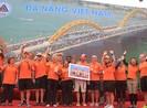 Người dân Đà Nẵng chia tay cuộc đua thuyền buồm vòng quanh thế giới