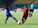 Thua đau Đài Loan, Việt Nam dừng bước ở tứ kết Asiad 18