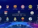 Bốc thăm Champions League: Đại chiến MU-PSG, Bayern-Liverpool
