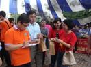 Sở Tư pháp TP.HCM sôi nổi kỷ niệm ngày Phụ nữ Việt Nam