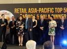 Thế giới di động Top 5 nhà bán lẻ vượt trội