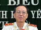 Điều động giám đốc công an hai tỉnh Bình Định và Phú Yên