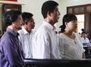 Hoãn xử vì 129 người liên quan không đến tòa