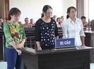 3 cựu cán bộ Trường Chính trị tỉnh Phú Yên bị phạt tù