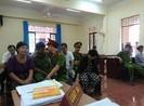 Vụ 'oan gia ngõ hẹp': Hoãn xử để triệu tập điều tra viên