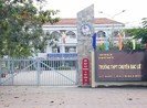 Khởi tố vụ án tham ô ở Trường THPT chuyên Bạc Liêu