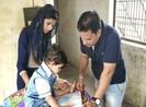 'Giáo sư Google' 2 tuổi ghi tên mình trong sách kỷ lục Ấn Độ