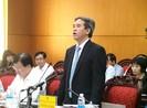 Thống đốc Nguyễn Văn Bình: Hình sự hóa làm giảm khả năng thu hồi vốn