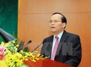 Ủy ban Kiểm tra TW kết luận một số nội dung kỷ luật Đảng