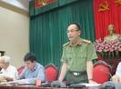 Công an Hà Nội thông tin vụ nguyên trưởng thôn tự thiêu