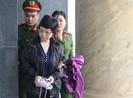 HĐXX phúc thẩm: Cựu ĐBQH Châu Thị Thu Nga coi thường pháp luật