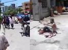 Nguyên trưởng thôn tự thiêu tại Hà Nội đã qua đời