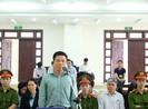 Chủ tọa nói Hà Văn Thắm 'rất nhân văn, thương HĐXX...'