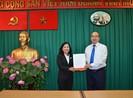 Ban Tuyên giáo Thành ủy TP.HCM có tân phó trưởng ban