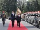 Thủ tướng Nguyễn Xuân Phúc thăm Cộng hòa Áo