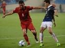 Anh Đức lọt vào danh sách ứng viên vua phá lưới AFF Cup 2018