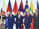Thủ tướng Nguyễn Xuân Phúc dự Hội nghị ASEAN-Hoa Kỳ