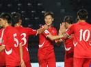 HLV Park Hang-seo muốn duy trì mạch bất bại