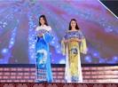 Nhà thiết kế 9X dân tộc Tày gây ấn tượng với bộ sưu tập áo dài