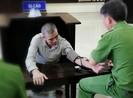 Bị cáo giở 'chiêu', HĐXX phải tạm dừng phiên tòa 3 ngày