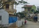 Động đất ở Hà Tĩnh, nhà cửa rung lắc mạnh sau 2 tiếng nổ