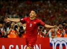 Anh Đức trong nhóm xuất sắc nhất AFF Cup 2018