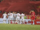 HLV Park Hang-seo loại 4 cầu thủ, chờ đá Asian Cup
