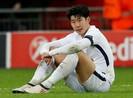 Ngôi sao Hàn Quốc Son Heung-min tiếc nuối khi rời Tottenham