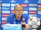 HLV Park Hang-seo: 'Cầu thủ VN đã tạo cơ hội cho Iraq ghi bàn'